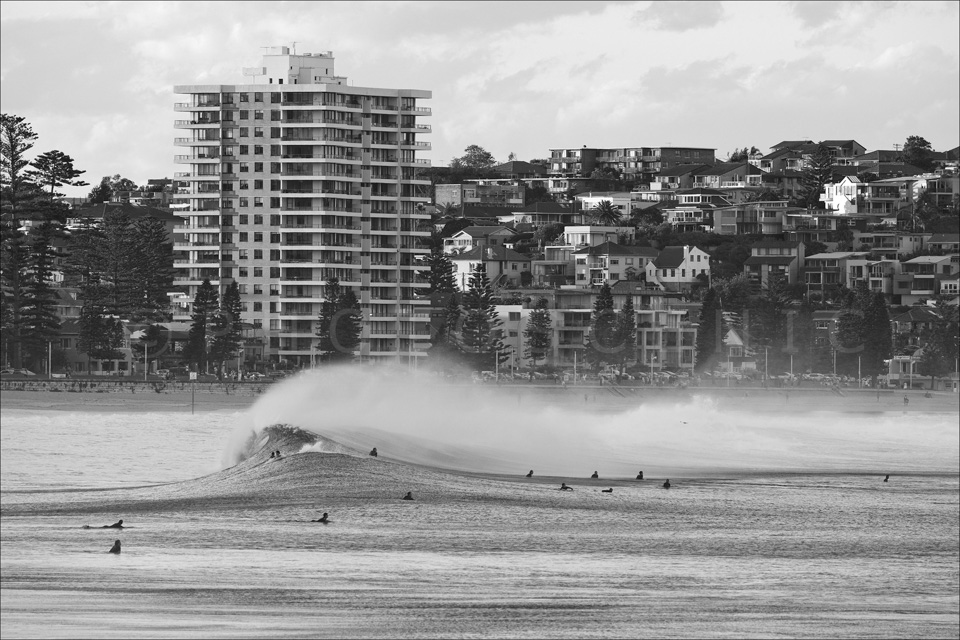 Manly_Beach_Surfing_Black_and_White_Photos_025.jpg
