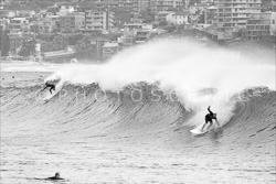 Manly_Beach_Surfing_Black_and_White_Photos_046.jpg