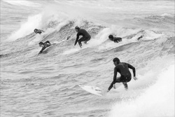 Manly_Beach_Surfing_Black_and_White_Photos_033.jpg
