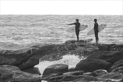 Manly_Beach_Surfing_Black_and_White_Photos_035.jpg